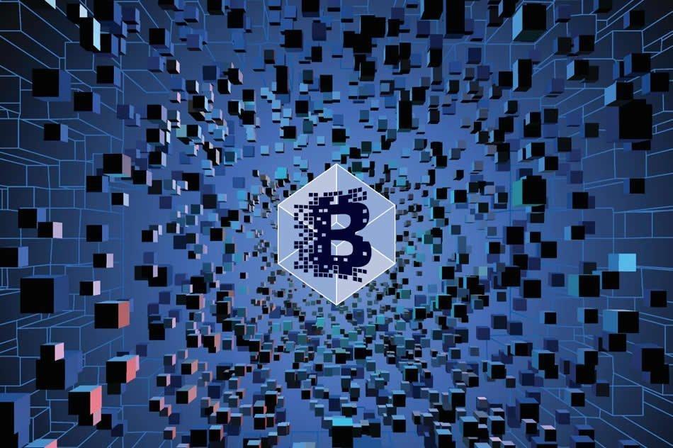 Retail Blockchain Companies
